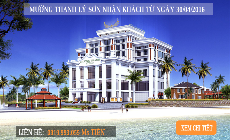 muong thanh ly son